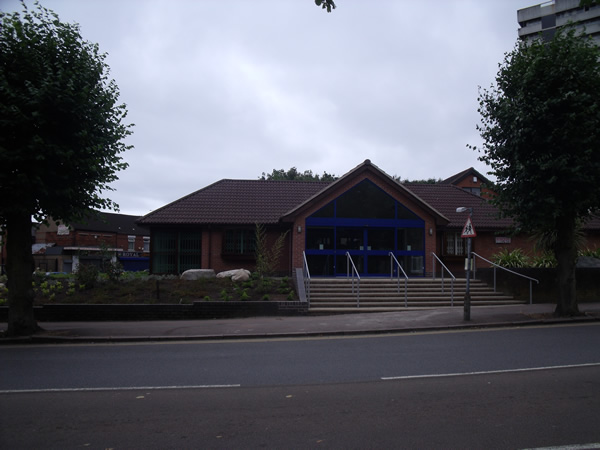 Broad Street Surgery, Coventry