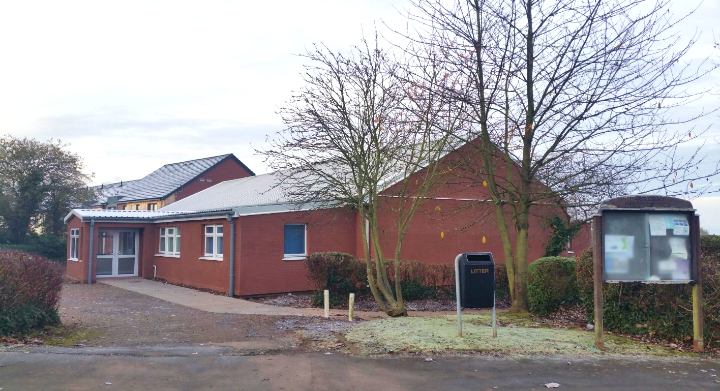 Hartlebury Village Hall, Worcestershire