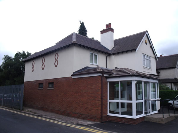 The Oaks Medical Practice, Chester Road, Streetly, Birmingham
