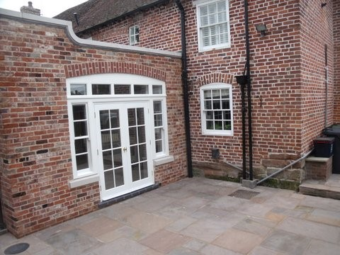 House Extension, Bromsgrove
